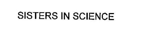 SISTERS IN SCIENCE