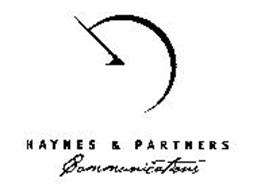 HAYNES & PARTNERS COMMUNICATIONS