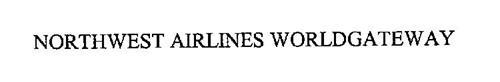 NORTHWEST AIRLINES WORLDGATEWAY