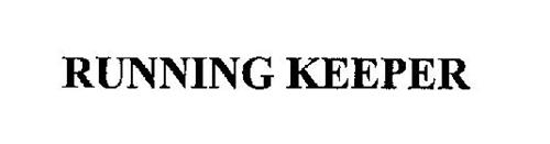 RUNNING KEEPER