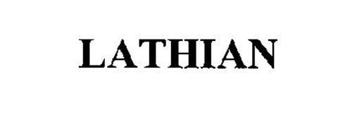 LATHIAN
