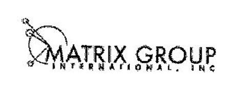 MATRIX GROUP INTERNATIONAL, INC
