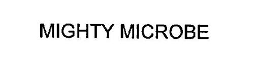 MIGHTY MICROBE
