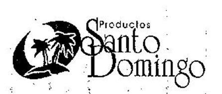 PRODUCTOS SANTO DOMINGO