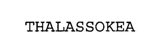 THALASSOKEA