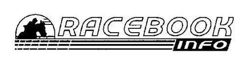 RACEBOOK INFO
