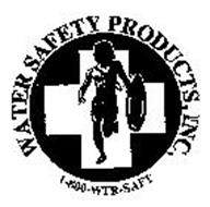WATER SAFETY PRODUCTS, INC.  1-800-WTR-SAFT