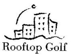 ROOFTOP GOLF