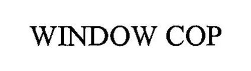 WINDOW COP