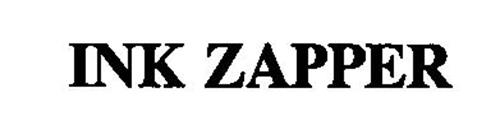 INK ZAPPER