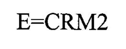 E=CRM2