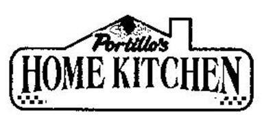PORTILLO'S HOME KITCHEN
