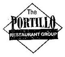THE PORTILLO RESTAURANT GROUP