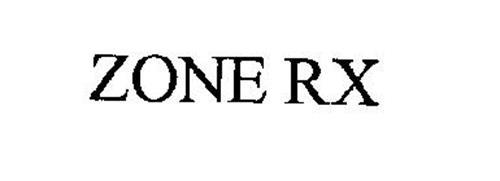 ZONE RX