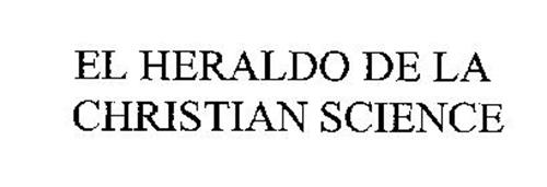EL HERALDO DE LA CHRISTIAN SCIENCE