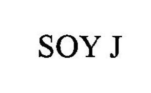 SOY J