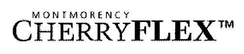 MONTMORENCY CHERRY FLEX