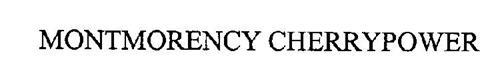 MONTMORENCY CHERRYPOWER