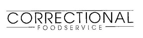 CORRECTIONAL FOODSERVICE