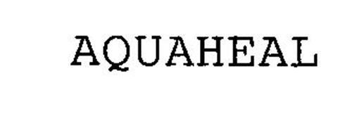 AQUAHEAL