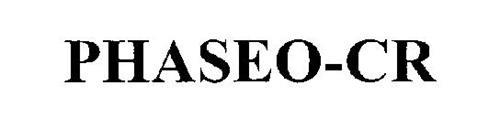 PHASEO-CR