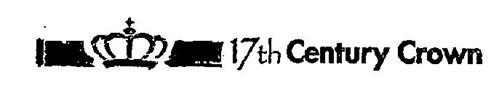 17TH CENTURY CROWN