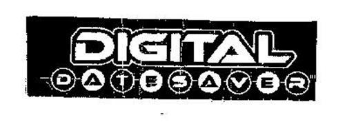 DIGITAL DATE SAVER