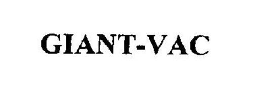 GIANT-VAC