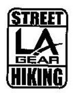 STREET LA GEAR HIKING