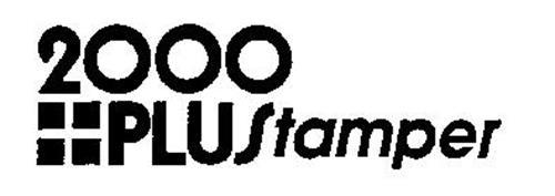 2000 PLUSTAMPER
