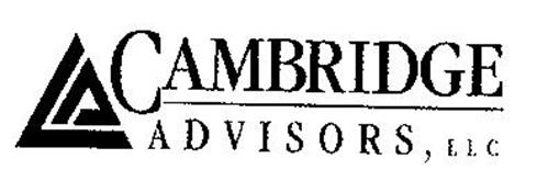 CAMBRIDGE ADVISORS, LLC