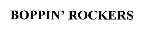 BOPPIN' ROCKERS