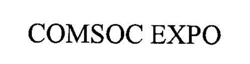 COMSOC EXPO