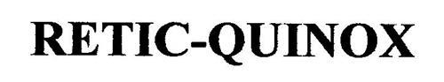 RETIC-QUINOX