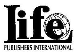 LIFE PUBLISHERS INTERNATIONAL