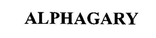 ALPHAGARY