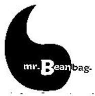 MR. BEAN BAG.