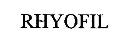 RHYOFIL