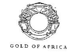 GOLD OF AFRICA