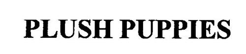 PLUSH PUPPIES