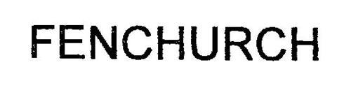 FENCHURCH