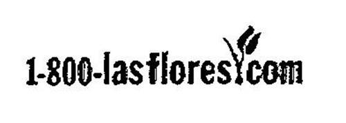 1-800-LAS FLORES.COM