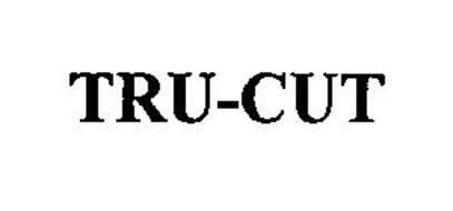 TRU-CUT