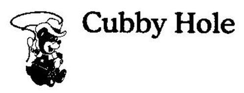 CUBBY HOLE