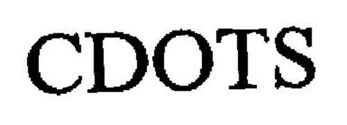 CDOTS