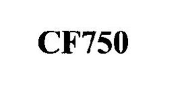 CF750