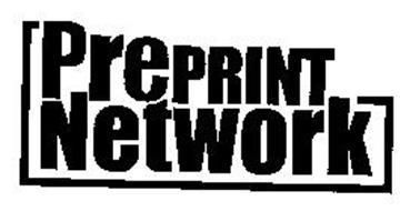 PREPRINT NETWORK