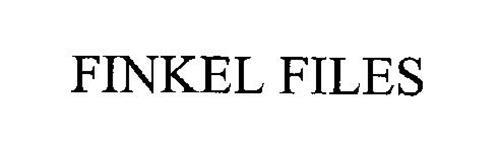 FINKEL FILES