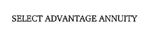 SELECT ADVANTAGE ANNUITY