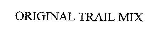 ORIGINAL TRAIL MIX